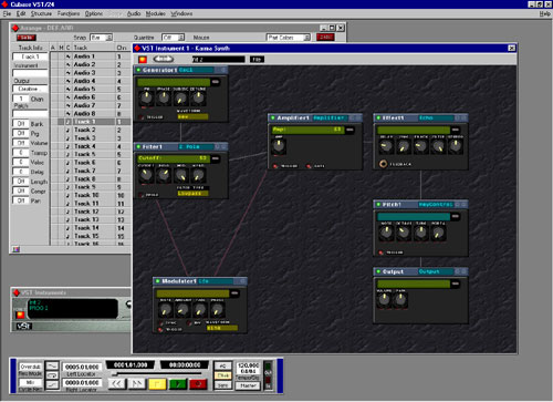 crack karmafx synth russian